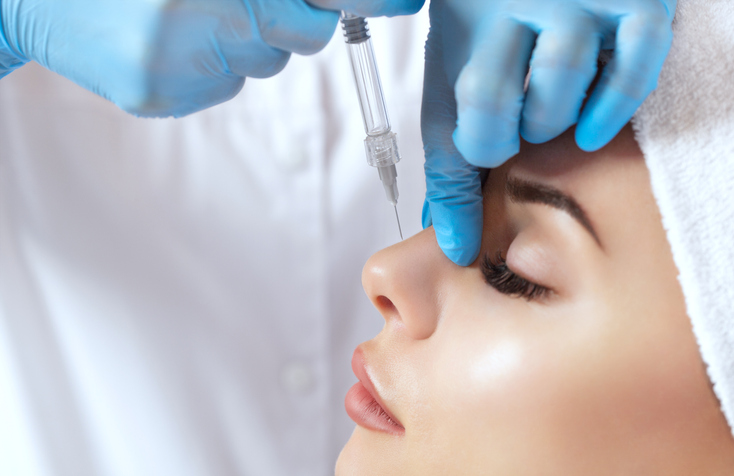 Juvederm Filler Denver