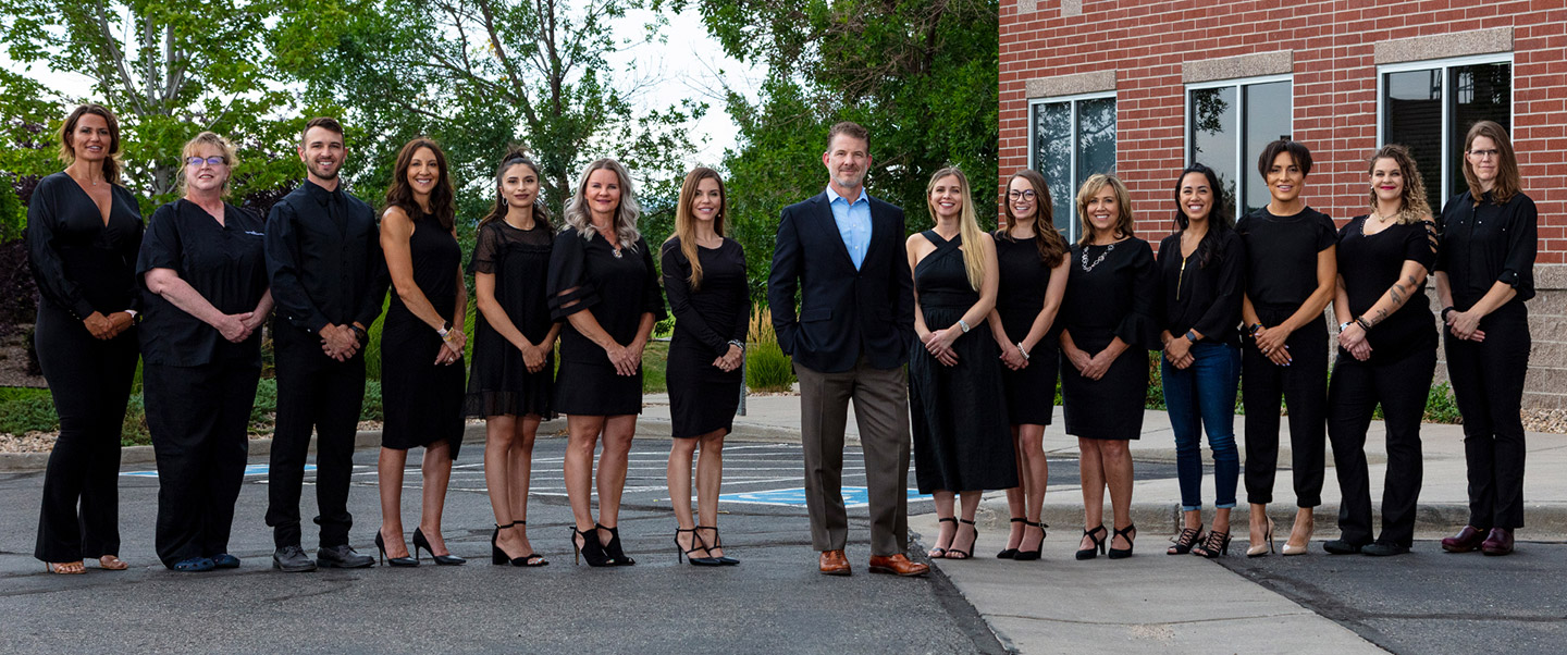 Practice & Staff, Colorado Plastic Surgery